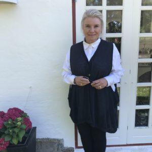 Katrine Halvgaard EMDR Psykolog